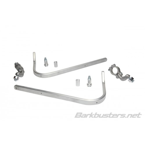 Barkbusters Mounting Kit for BMW 650 X Challenge / Country / Moto