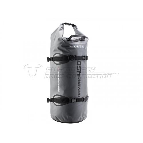 SW-MOTECH Drybag Rollbag - 45L Grey