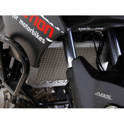 SW-MOTECH Radiator Protector DL 650