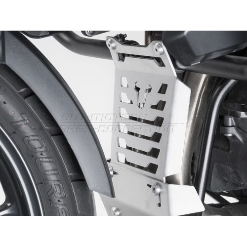 SW-MOTECH Engine Guard Extension for Front Tiger 1200 Explorer 2011+