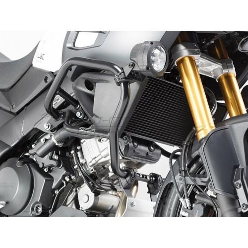 SW-MOTECH Crashbars for Suzuki DL 1000 V-Strom