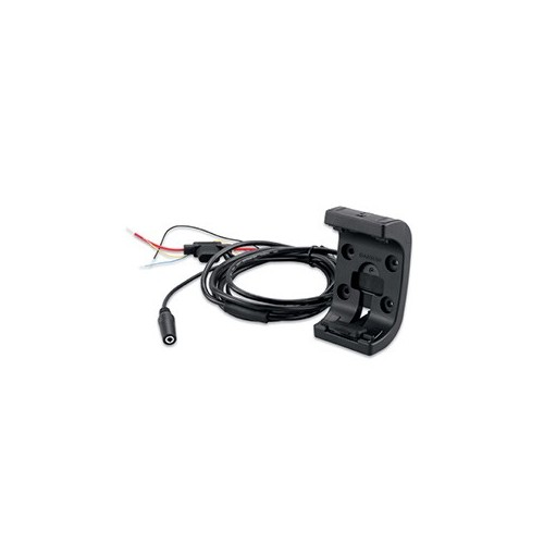 Garmin GPSMAP 276Cx, Montana/Monterra AMPS Rugged Mount with Audio/Power Cable