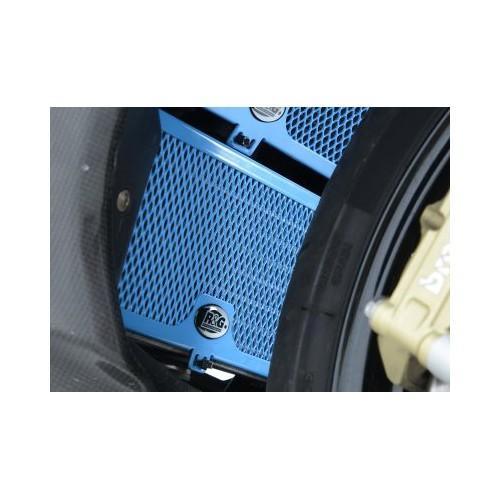 R&G Oil Cooler Guard for BMW S1000RR, S1000XR, S1000R and BMW HP4
