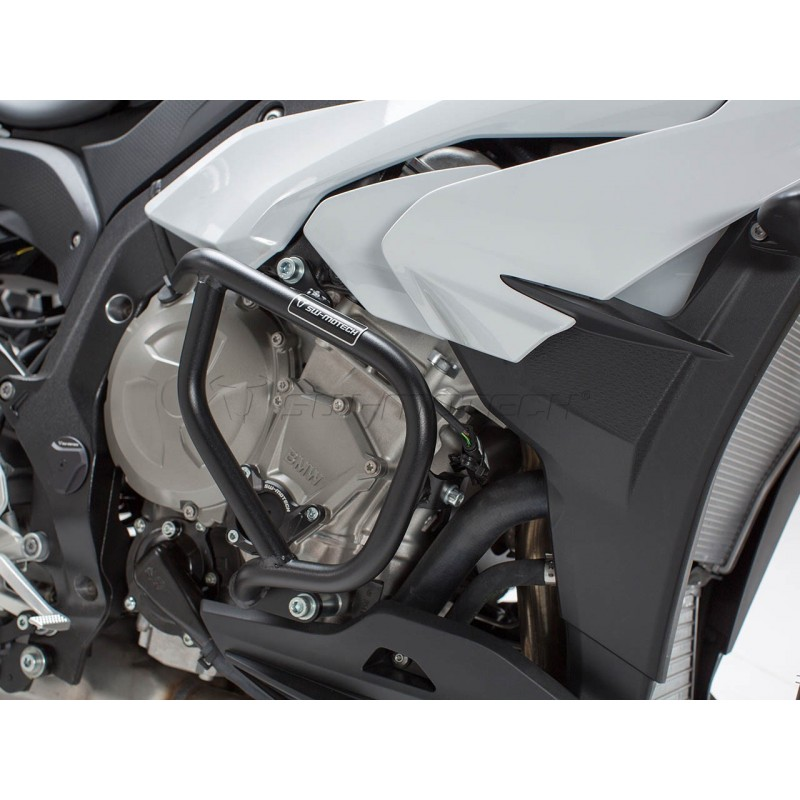 SW-MOTECH Crash Bars Engine Guards For BMW S1000XR '15-'16