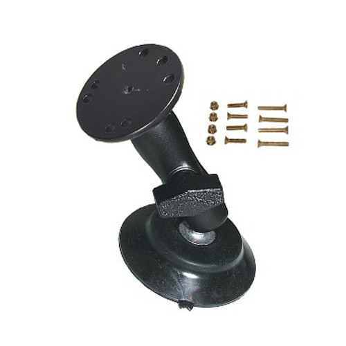 RAM Suction Cup Mount with Mounting Hardware