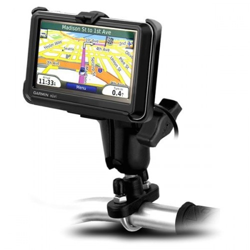 RAM Cradle Holder for the Garmin nuvi 3550LM and nuvi