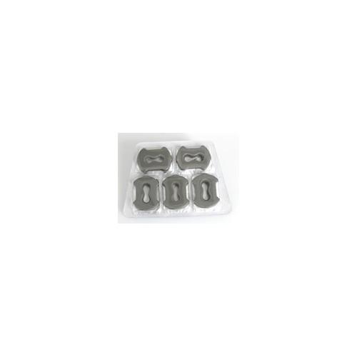 Rema Tip Top Plugs Super Sealastic TT 660 - 5 Plug pack