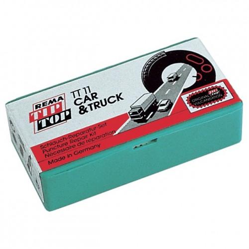 Rema Tip Top Workshop Tyre Repair Kit Tube - All Tube Motorcycle