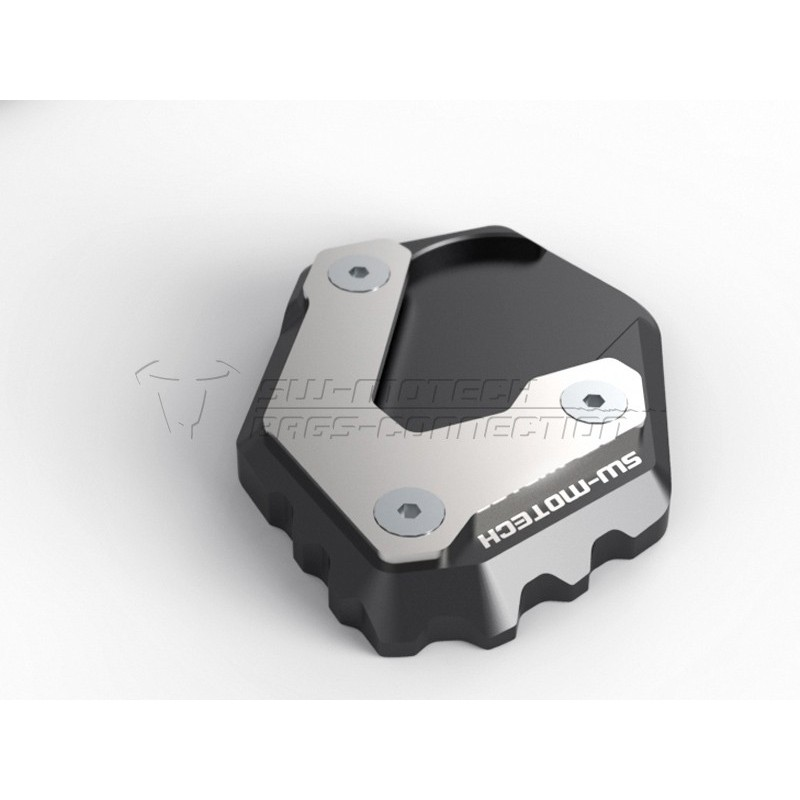 SW-MOTECH Sidestand Foot Enlarger  BMW R1200GS LC (Not ADV)