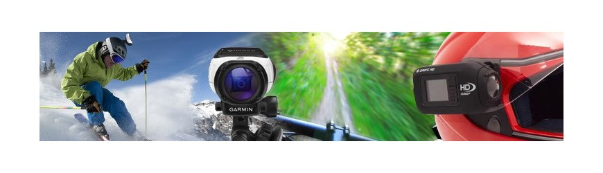 Sport and Dash Cams